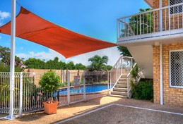 Limassol Motel - Accommodation Sunshine Coast