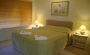 Noosa Place Resort - Accommodation Sunshine Coast
