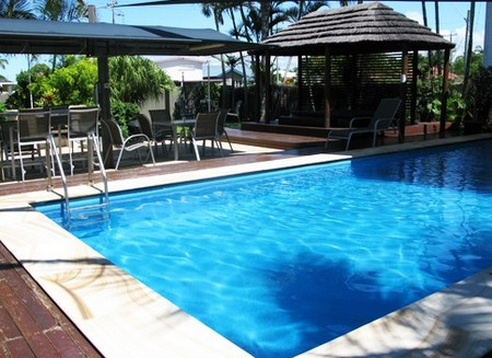 Country Plaza Motor Inn - Accommodation Sunshine Coast