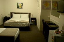Coral Sands Motel - Accommodation Sunshine Coast