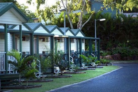 Discovery Holiday Parks Capricorn Coast - Accommodation Sunshine Coast