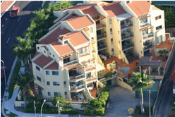Santa Fe Holiday Apartments - Accommodation Sunshine Coast