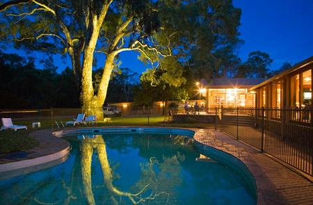 Wilpena Pound Resort - Accommodation Sunshine Coast