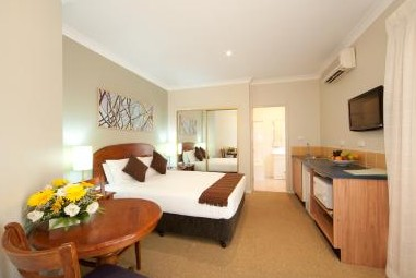 Pokolbin Hills Chateau Resort - Accommodation Sunshine Coast