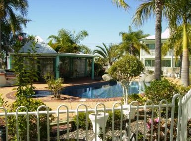 Reef Adventureland Motor Inn - Accommodation Sunshine Coast