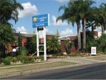 Comfort Inn Hallmark At Tamworth - Accommodation Sunshine Coast