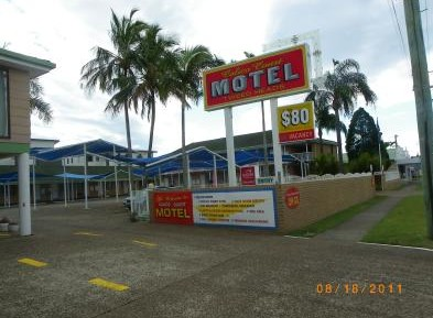 Calico Court Motel - Accommodation Sunshine Coast