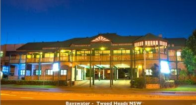 Comfort Inn Bayswater - Accommodation Sunshine Coast