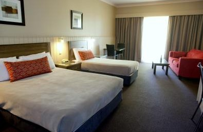 Parklands Resort  Conference Centre Mudgee - Accommodation Sunshine Coast