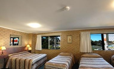 Tweed Harbour Motor Inn - Accommodation Sunshine Coast