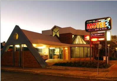 Dubbo Rsl Club Motel - Accommodation Sunshine Coast