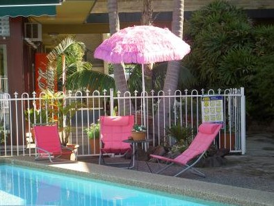 Comfort Inn West Ryde - Accommodation Sunshine Coast