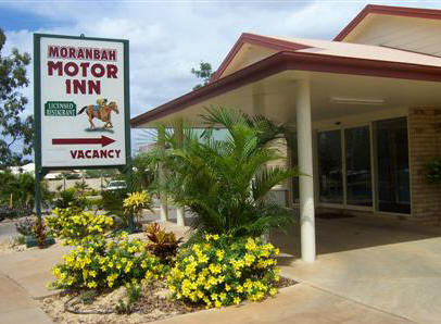 Moranbah Motor Inn Bar And Restaurant - Accommodation Sunshine Coast