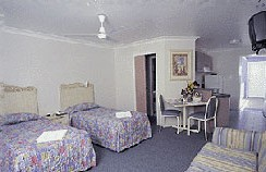 Alexandra Serviced Apartments - Accommodation Sunshine Coast