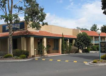 Ferntree Gully Hotel Motel - Accommodation Sunshine Coast