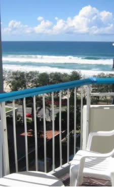 Quarterdeck Apartments - Accommodation Sunshine Coast