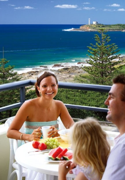 Windward Apartments - Accommodation Sunshine Coast