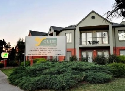 Quest Bendigo - Accommodation Sunshine Coast