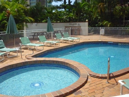 Copacabana - Accommodation Sunshine Coast