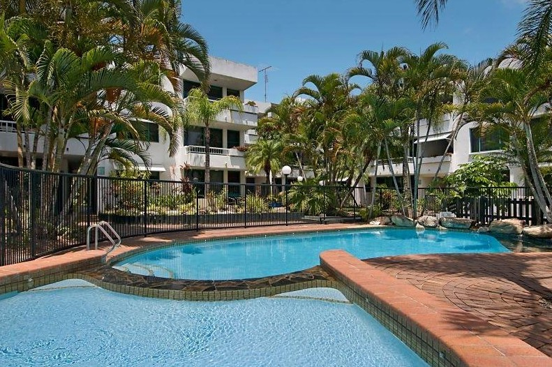 Headland Gardens Holiday Apartments - Accommodation Sunshine Coast