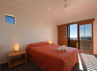 Magic Mountain Resort - Accommodation Sunshine Coast