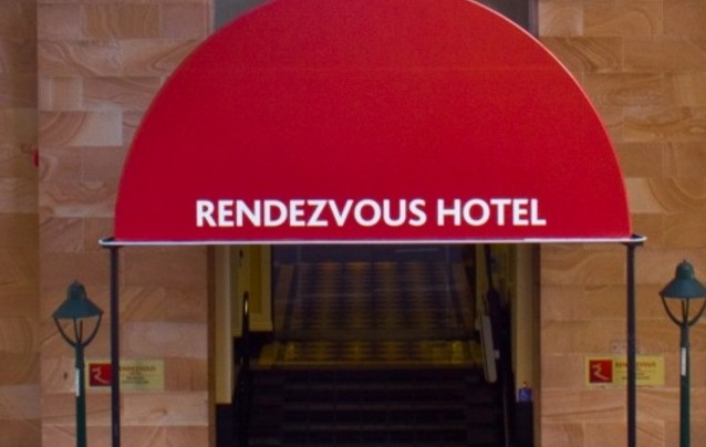 Rendezvous Hotel Brisbane - Clarion Collection - Accommodation Sunshine Coast
