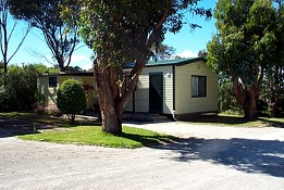 Bass Caravan Park - Accommodation Sunshine Coast