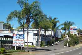 Nationwide Motel - Accommodation Sunshine Coast