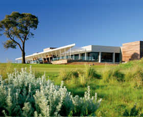 Moonah Links The Home Of Australian Golf - Accommodation Sunshine Coast
