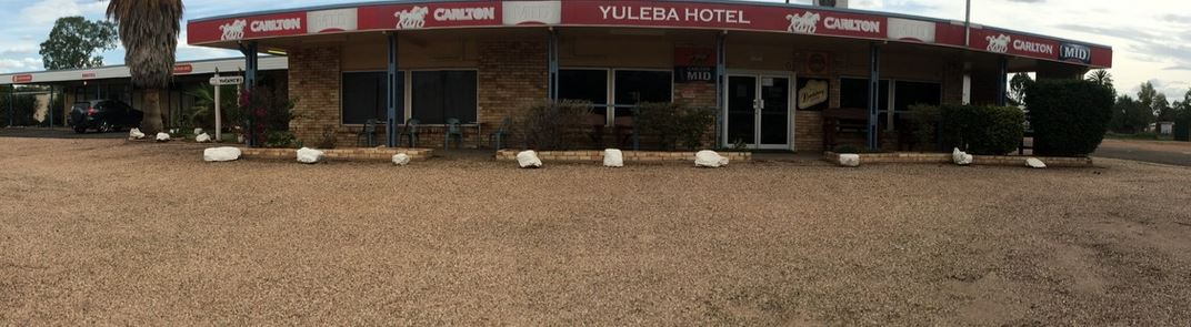 Yuleba Hotel Motel - Accommodation Sunshine Coast