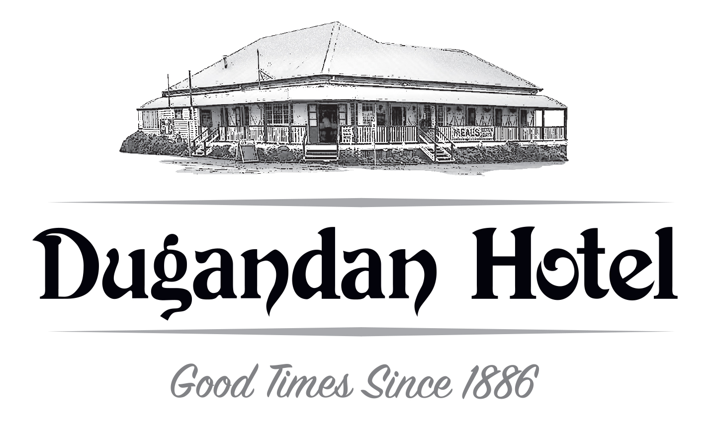 Dugandan Hotel - Accommodation Sunshine Coast