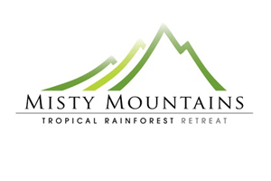 Misty Mountains Tropical Rainforest Retreat - Accommodation Sunshine Coast