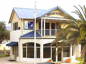 Boathouse Resort Studios and Suites - Accommodation Sunshine Coast