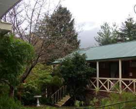 Warburton Lodge - Accommodation Sunshine Coast