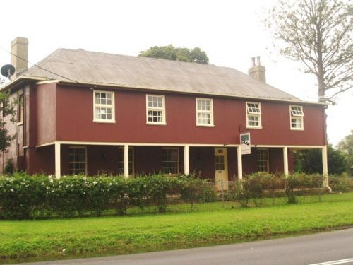Coach House Inn - Accommodation Sunshine Coast