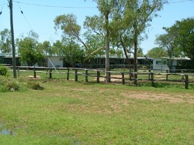 Julia Creek Motel - Accommodation Sunshine Coast