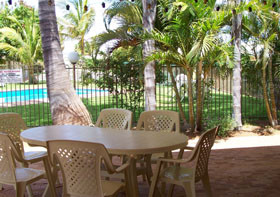 Carnarvon Gateway Motel - Accommodation Sunshine Coast