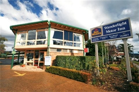 Wanderlight Motor Inn - Accommodation Sunshine Coast