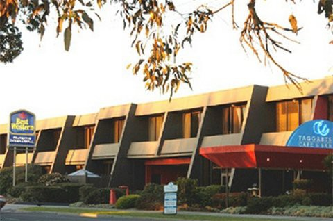Frankston International - Accommodation Sunshine Coast