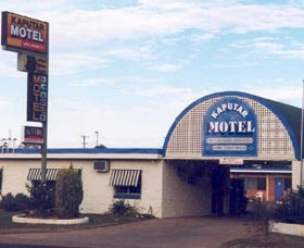 Kaputar Motel - Accommodation Sunshine Coast