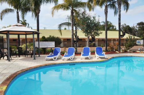 Pinjarra Resort  - Accommodation Sunshine Coast