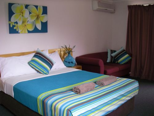 Kilcoy Gardens Motor Inn - Accommodation Sunshine Coast