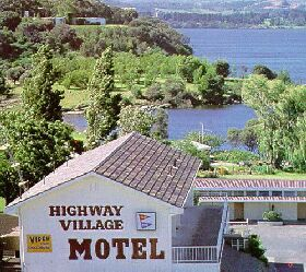 Riverfront Motel - Accommodation Sunshine Coast