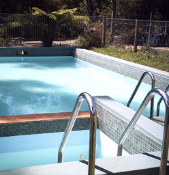 Sanctuary House Resort Motel - Healesville - Accommodation Sunshine Coast