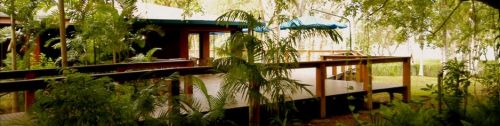 Albatross Bay Resort - Accommodation Sunshine Coast