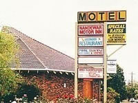 Nandewar Motor Inn - Accommodation Sunshine Coast