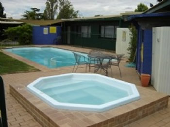 Barossa Motor Lodge - Accommodation Sunshine Coast