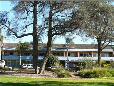 Huskisson Beach Motel - Accommodation Sunshine Coast