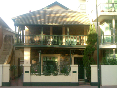 Grandview House Apartments - Accommodation Sunshine Coast