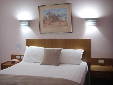 Tamwell Motel - Accommodation Sunshine Coast